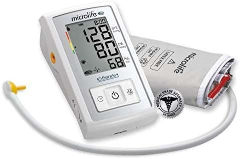 BPM 3 Deluxe Blood Pressure Monitor