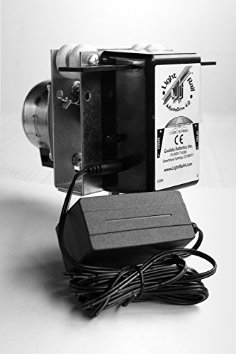 Light Rail 4.0 Motor Light Mover Genuine and Solidly Made in the USA by LightRail