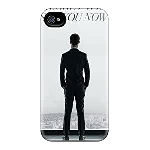 Excellent Design Fifty Shades Of Grey Phone Case For Iphone 6 plus Premium Tpu Case