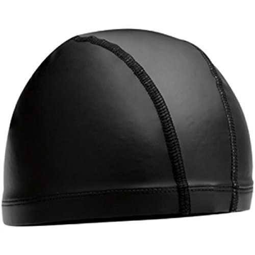 TYR Warmwear Silicone Cap, - Thermal Swim Cap