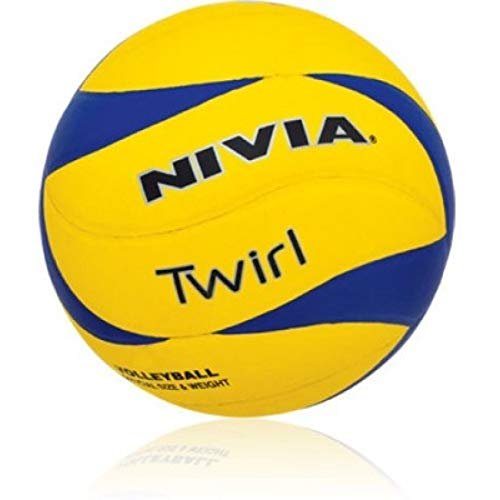 Nivia Twirl 499 Volley Ball