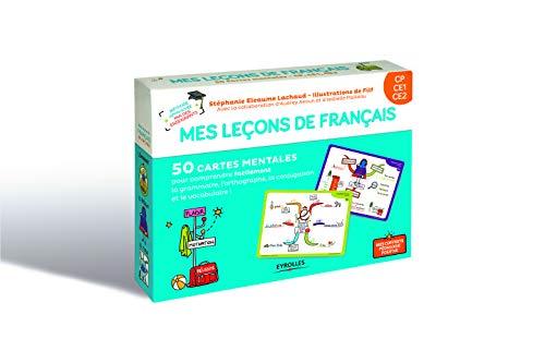 Telecharger Mes Lecons De Francais Cp Ce1 Ce2 50 Cartes