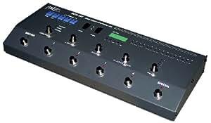 MBT Lighting SCX101 DMX Foot Controller