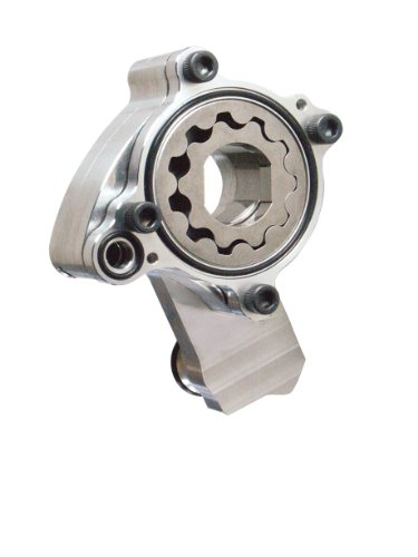 Twin Cam Oil Pump - KCInt High Volume Oil Pump for Harley Twin Cam 88 Engine