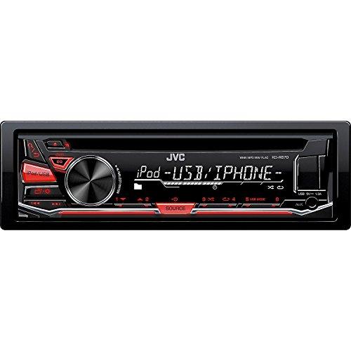 jvc-kdr670-cd-receiver
