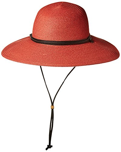 Columbia Women's Global Adventure Packable Hat, Tuscan, (Columbia Booney Hat)