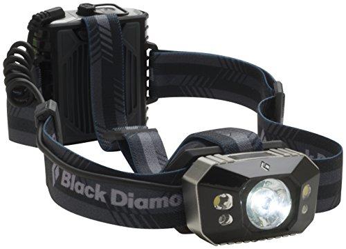 Black Diamond Camplaterne Icon Polar, Aluminum, One Size, BD620616ALUMALL1