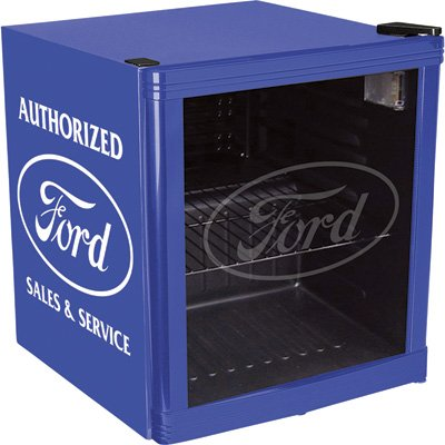 Price comparison product image Classic Ford Beverage Cooler - Blue