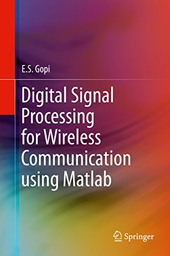 Download Digital Signal Processing for Wireless Communication using Matlab Pdf