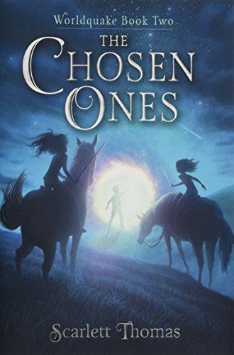 - The Chosen Ones (Worldquake)