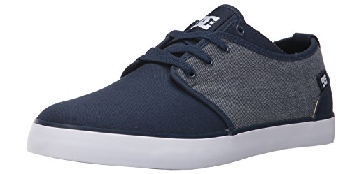 DC Men's Studio 2 TX SE, Navy White, 12 D US