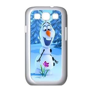 Yo-Lin case IKAI0446567Frozen Forever For Samsung Galaxy S3