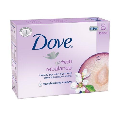 Dove Has Women Walk Through Doors Labeled