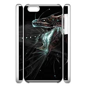 deep sea monster iPhone 6 4.7 Inch Cell Phone Case 3D custom made pgy007-9023058