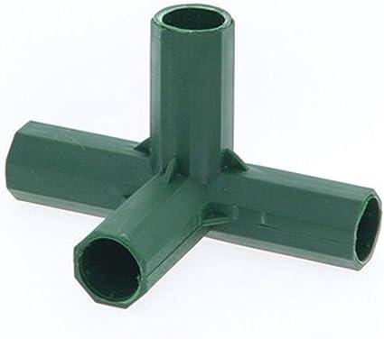 125 mm Conduit Tuyau Connecteur de guidage tube Support Clip Coupleur