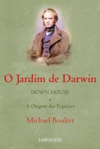 O Jardim De Darwin (Portuguese Brazilian) Paperback – 2013