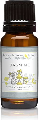 Barnhouse - Jasmine - Premium Grade Fragrance Oil (10ml)