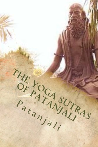 Best The Yoga Sutras of Patanjali PDF