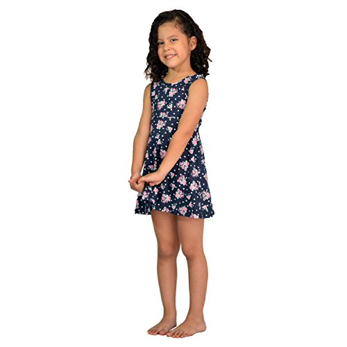 Girl and Doll Matching Dress Clo...