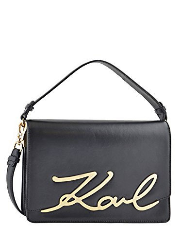 KARL LAGERFELD borsa donna mod.76kw3037 black