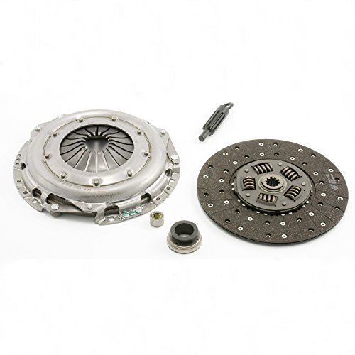 Gmc S15 Clutch - LuK 04-902 Clutch Set