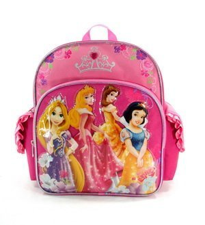 Image Unavailable. Image not available for. Color  Disney s Princess  BackPack ...