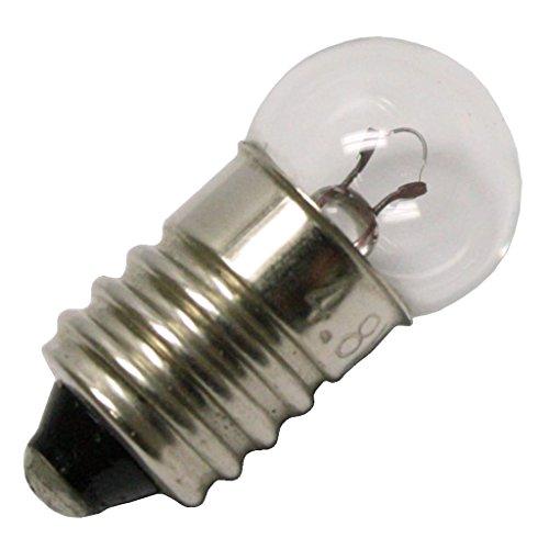 (Eiko 04130 - SR-BOOKLITE (413) 4.8V .3A Miniature Automotive Light Bulb)