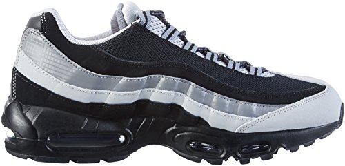 Max Essential wolf cl Grigio 95 Nero Black Uomo Corsa Grey da Air Black Grey NIKE Scarpe 5qU7HaRqw