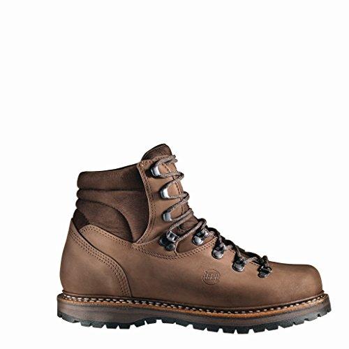 Hanwag - Botas de senderismo para hombre Marrón marrón Marrón - marrón