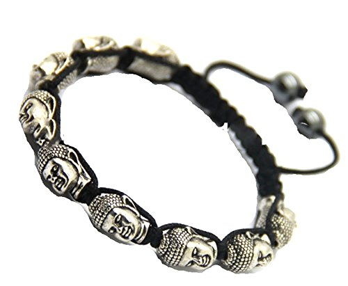 JY Jewelry Antique Shamballa Bracelets