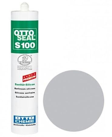 Otto Seal S 100 C43 Manhattan Sanitar Silicon Amazon De Baumarkt