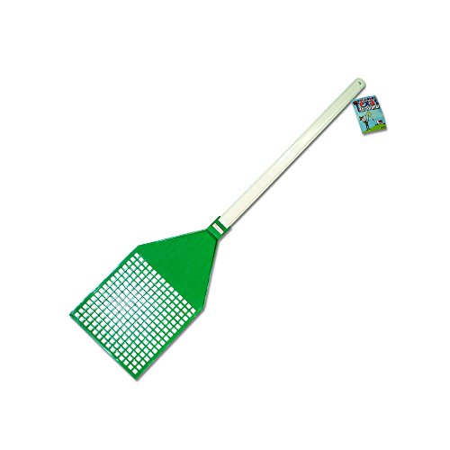 Bulk Buys Jumbo Texas Fly Swatter Pack Of 72 GM100