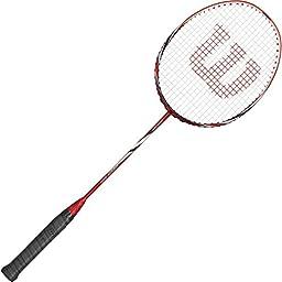 Wilson Fierce 300 Badminton Racquet