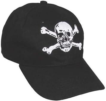 casquette tête de mort 10