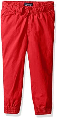 The Children's Place Baby Boys' Basic Jogger