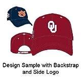 Miami Adult Adjustable Triple Conference Hat