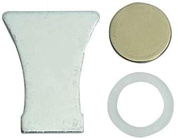 Ersatz 3 Membranen für Luftbefeuchter Nebel Hersteller 1 Membran 20mm