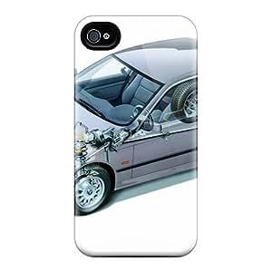 Leeler CyE1189SFUV Case Cover Skin For Iphone 5C(bmw E39)