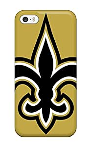 new orleansaints NFL Sports & Colleges newest iPhone 5/5s cases 1303175K970894899