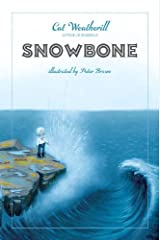 Snowbone Kindle Edition