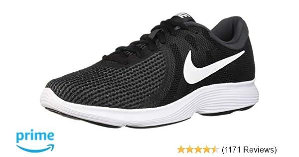 buy popular deb8b 2f77d Amazon.com   Nike Men s Revolution 4 Running Shoe   Road Running