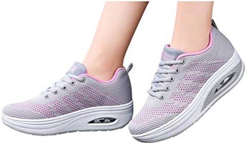 Running Deporte para Mujer Deportivas Zapatillas de Mujer Calzado Deportivo