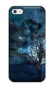 Fashion XpVesvg555LogHv Case Cover For Iphone 5/5s(awesome )