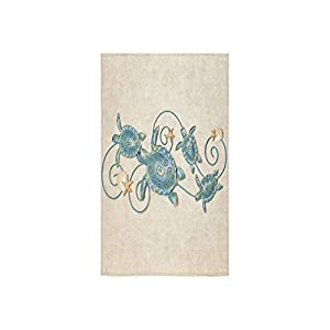 41UMYOconsL._SS300_ 50+ Beach Hand Towels and Nautical Hand Towels For 2020