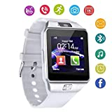 Bluetooth Smart Watch DZ09 Multifunction Sport GSM SIM Card For Android Phone