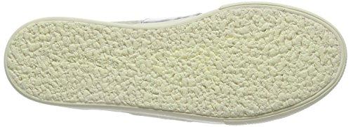 Superga Femmes 2790 Beige Double Semelle Faux Crocodile Sneakers Synthétique Beige Kaki