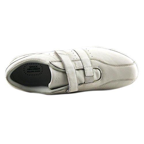 Propet Washable Walker Strap Piel Zapatos para Caminar