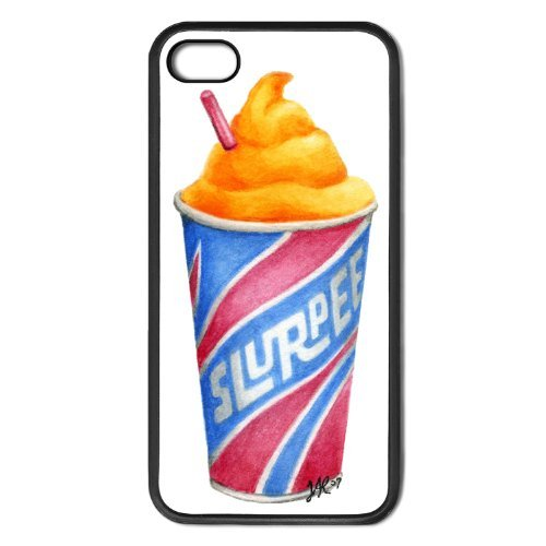 orange-slurpee-apple-iphone-5-5s-black-rubber-grip-case-original-food-art