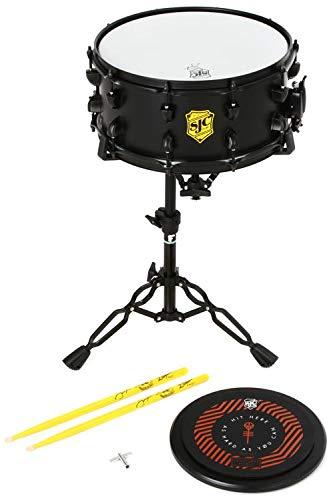 SJC Custom Drums Josh Dun''Crowd'' Practice Bundle