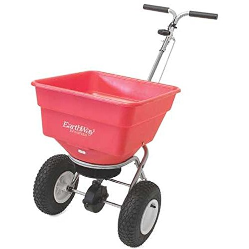 Earthway Products 2170 Push Spreader 100 Pound